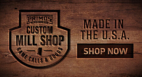 Primos Custom Mill Shop