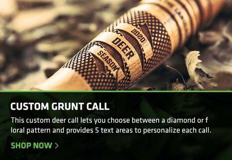 Custom Grunt Call