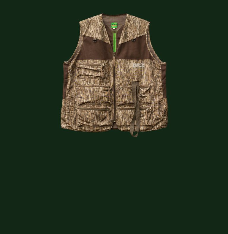 Primos Bow Vest