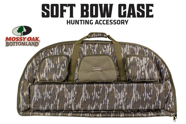 Soft Bow Case