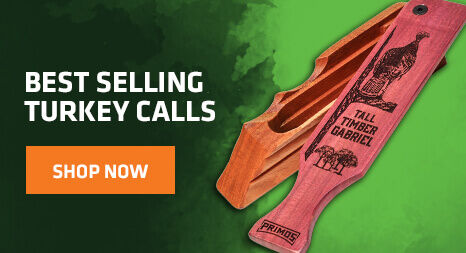 Best Selling Turkey Calls