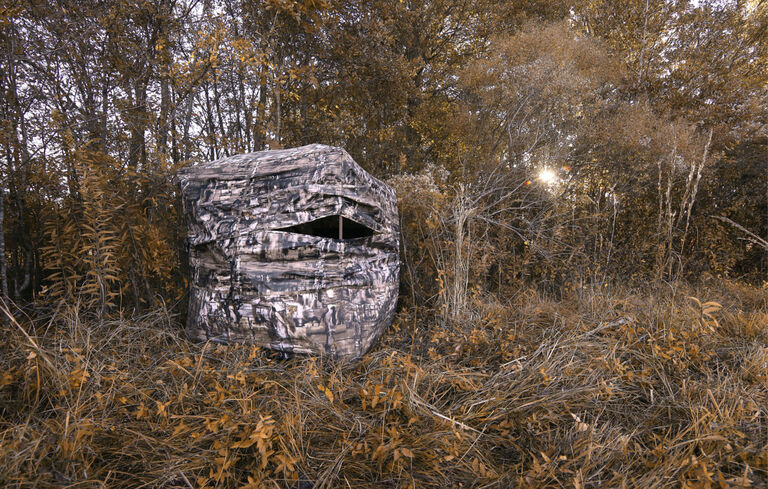 Primos Ground Blinds