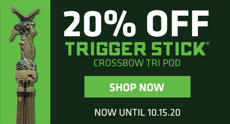 Crossbow Trigger Stick Instant Savings