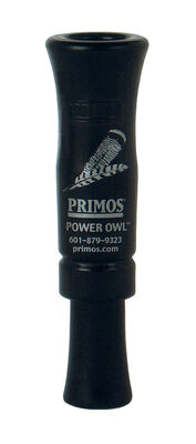 Power Owl