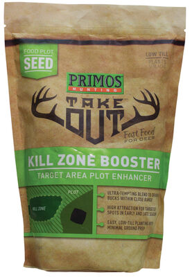 Take Out Kill Zone Seed Booster