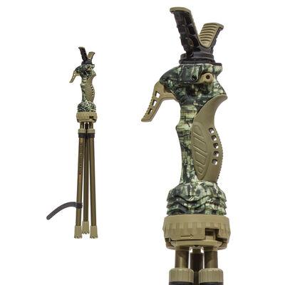 Trigger Stick Gen3 Short Tripod Shooting Stick