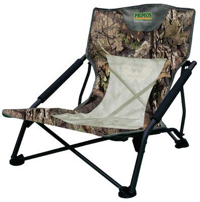 Wing Man Turkey Chair