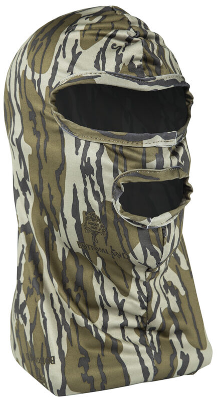 Mossy Oak OG Bottomland Stretch Fit Mask