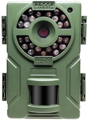 Mug Shot Trail Camera