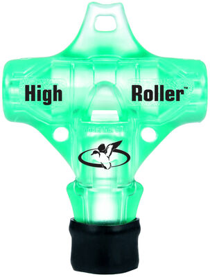 High Roller Duck Whistle