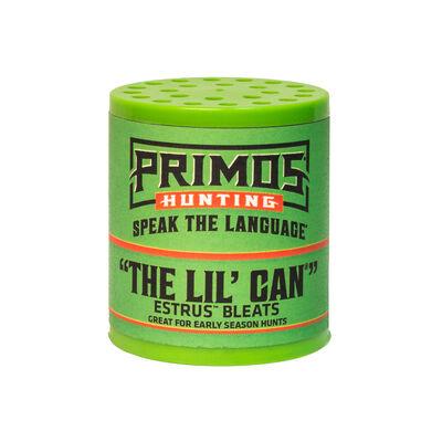 The Lil Can Estrus Bleat