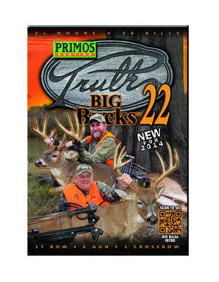 Truth 22 BIG Bucks DVD