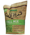 Take Out Seed Fall Mix 15 lb Bag