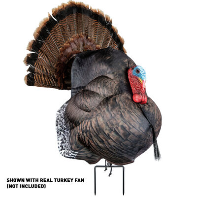 Photoform Strutter Turkey Decoy
