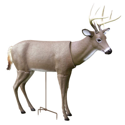 Scar Deer Decoy