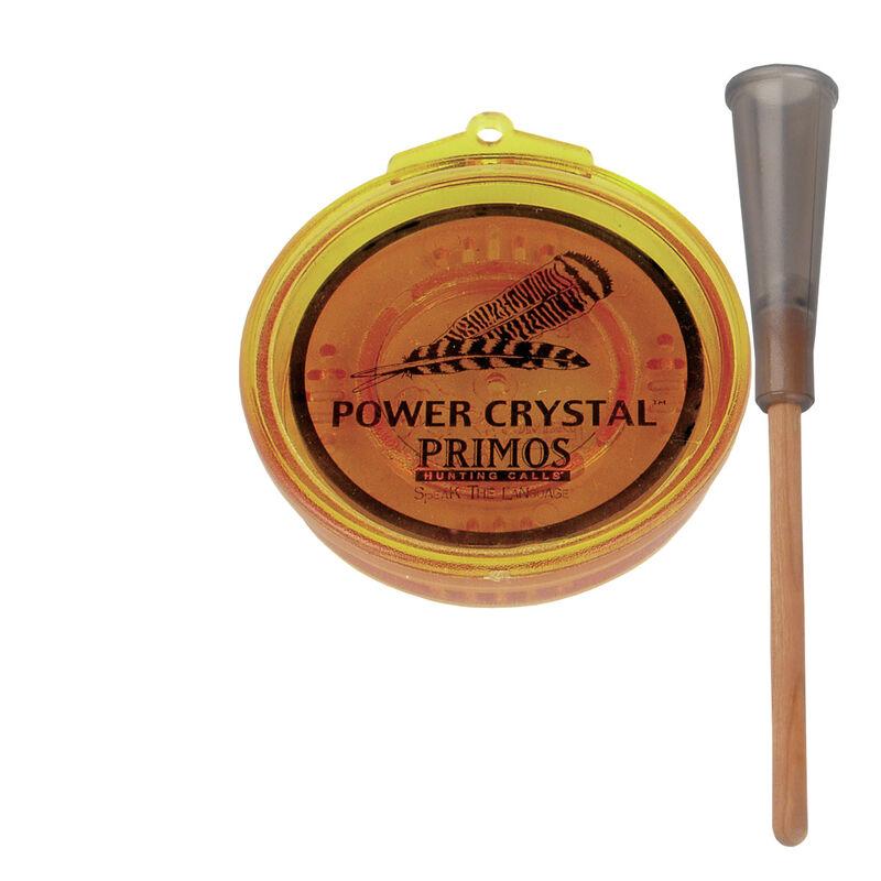 Power Crystal Turkey Call