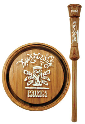 Bamboozled Turkey Call