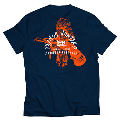 Our Call Grows Stronger Tee