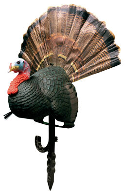 Chicken on a Stick Turkey Decoy
