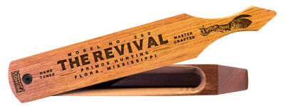 The Revival Turkey Call