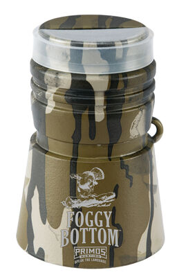 Foggy Bottom Snuff Tube Turkey Call