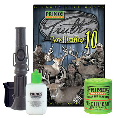Bowhunters Pack
