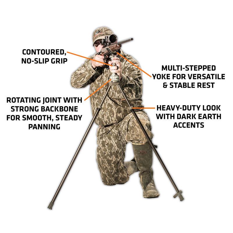 Trigger Stick Gen3 Tall Bipod Shooting Stick