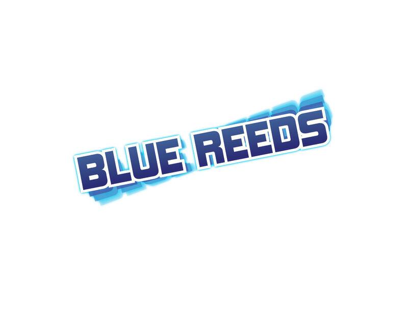 Snap-On Blue Reeds Elk Calls