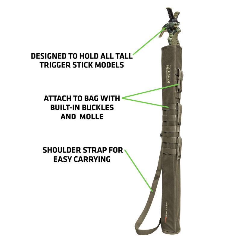 Trigger Stick Gen 3 Tall Scabbard