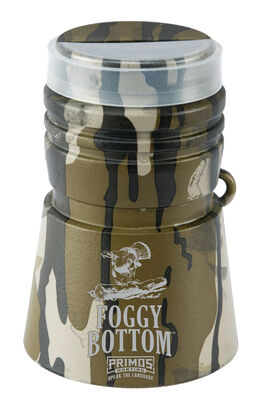 Foggy Bottom Snuff Tube Turkey Call