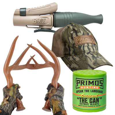 Ruttin' Buck Gift Bundle