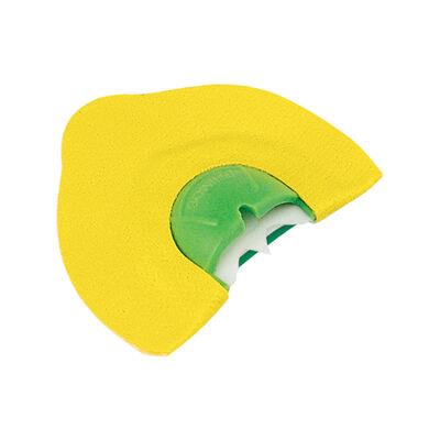 Mini Sonic Dome Triple w/ Bat Cut Turkey Call