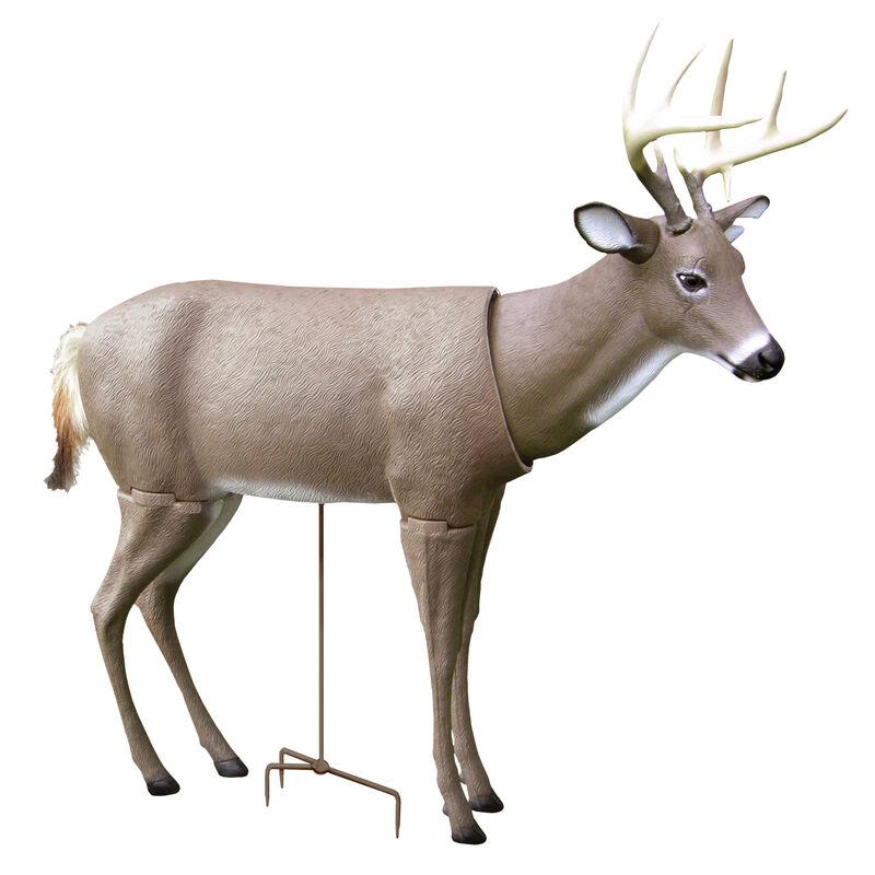 Scar Deer Decoy