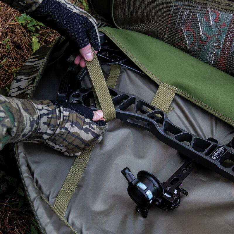 Mossy Oak Bottomland Soft Bow Case