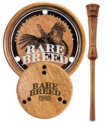 Rare Breed Glass Turkey Call