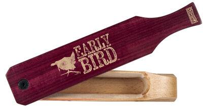Early Bird Turkey Box Call