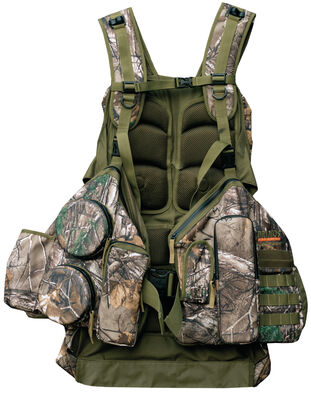Rocker Strap Turkey Vest
