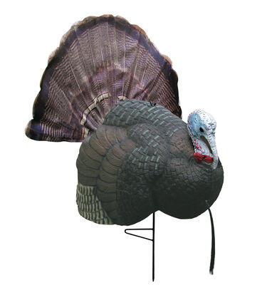 B-Mobile Turkey Decoy