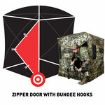 Double Bull SurroundView Max Ground Blind