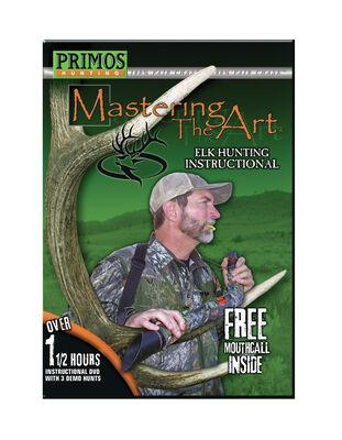 MTA Elk Hunting DVD