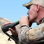 Bullet Bugle Elk Call