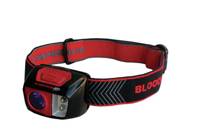 Bloodhunter HD Head Lamp