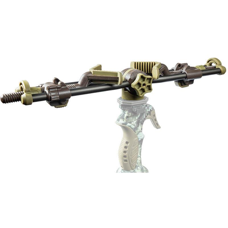 2-Point Gun Rest