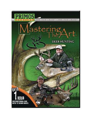 MTA Deer Hunting DVD