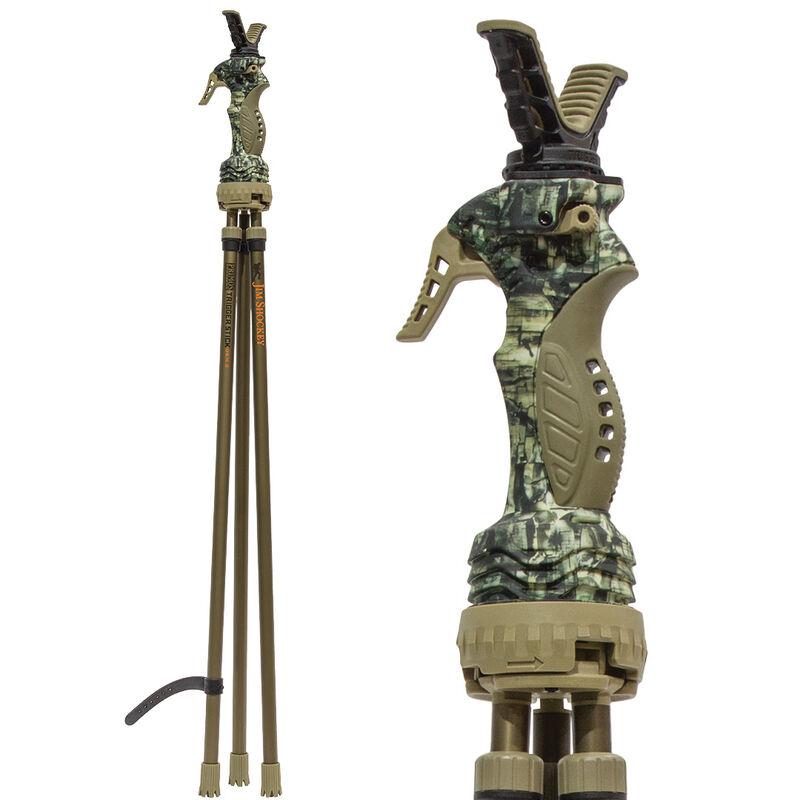 Trigger Stick Gen3 Crossbow Tall Tripod Shooting Stick