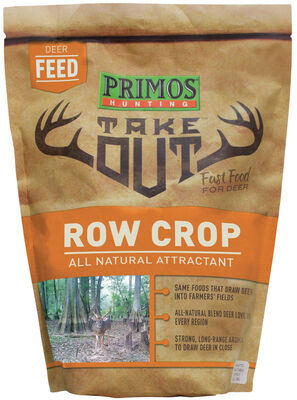 Take Out Row Crop 5 lb. Bag