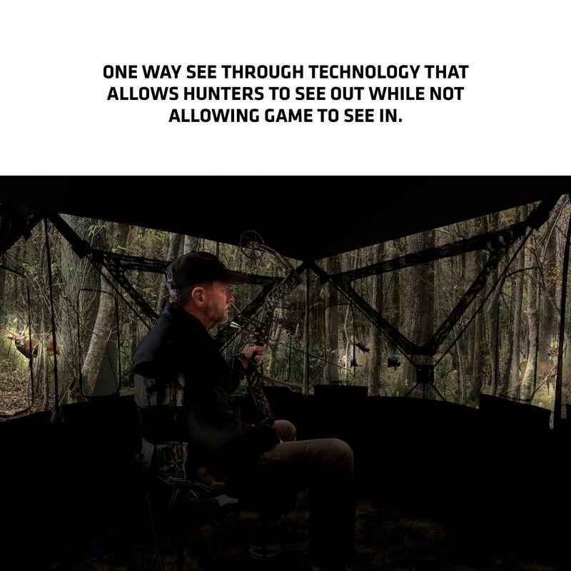 Smokescreen Hunting Blind